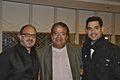With Michelin Star Chef Andreu Genestra (R) from Majorca, Spain in New Delhi.jpg