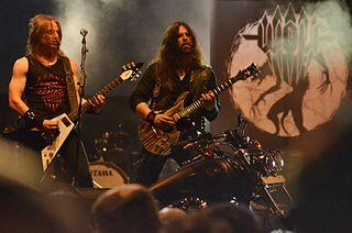 Wolf (band) Swedish heavy metal band