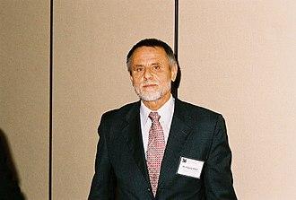 Wolfgang Bibel - Image: Wolfgang Bibel F Lo C 2006