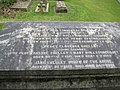 Wollstonecraft Shelley Grave 2.jpg