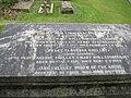 Wollstonecraft Shelley Grave 2.jpg