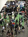 WonderCon 2011 - the WonderCon exhibition floor (DC booth) (5597115950).jpg