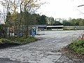 Works yard for Netherwitton Hall - geograph.org.uk - 1043384.jpg