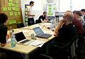 Workshop on the change model for the Legal and Social Framework Program.jpg