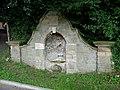 Worlaby Fountain - geograph.org.uk - 1441132.jpg