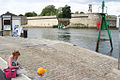 World's Shortest Ferry Ride, in Brittany.jpg