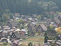 World Heritage, Shirakawago.JPG