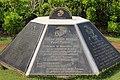 World War II Valor in the Pacific Monument, Pearl Harbor, Honolulu (503662) (20438823139).jpg