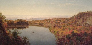 Lake Shawangunk