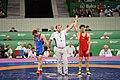 Wrestling at the 2015 European Games 13.jpg
