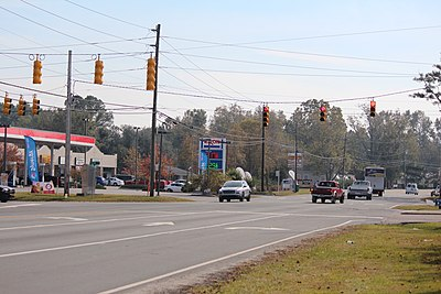 Wrightsboro