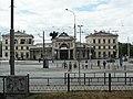 Wrocław - Dworzec Świebodzki (nieczynny) (7529984820).jpg