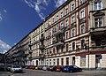 Wrocław ulica Chudoby autor Barbara Maliszewska.jpg