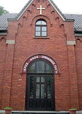 Griechische Kirche Wuppertal