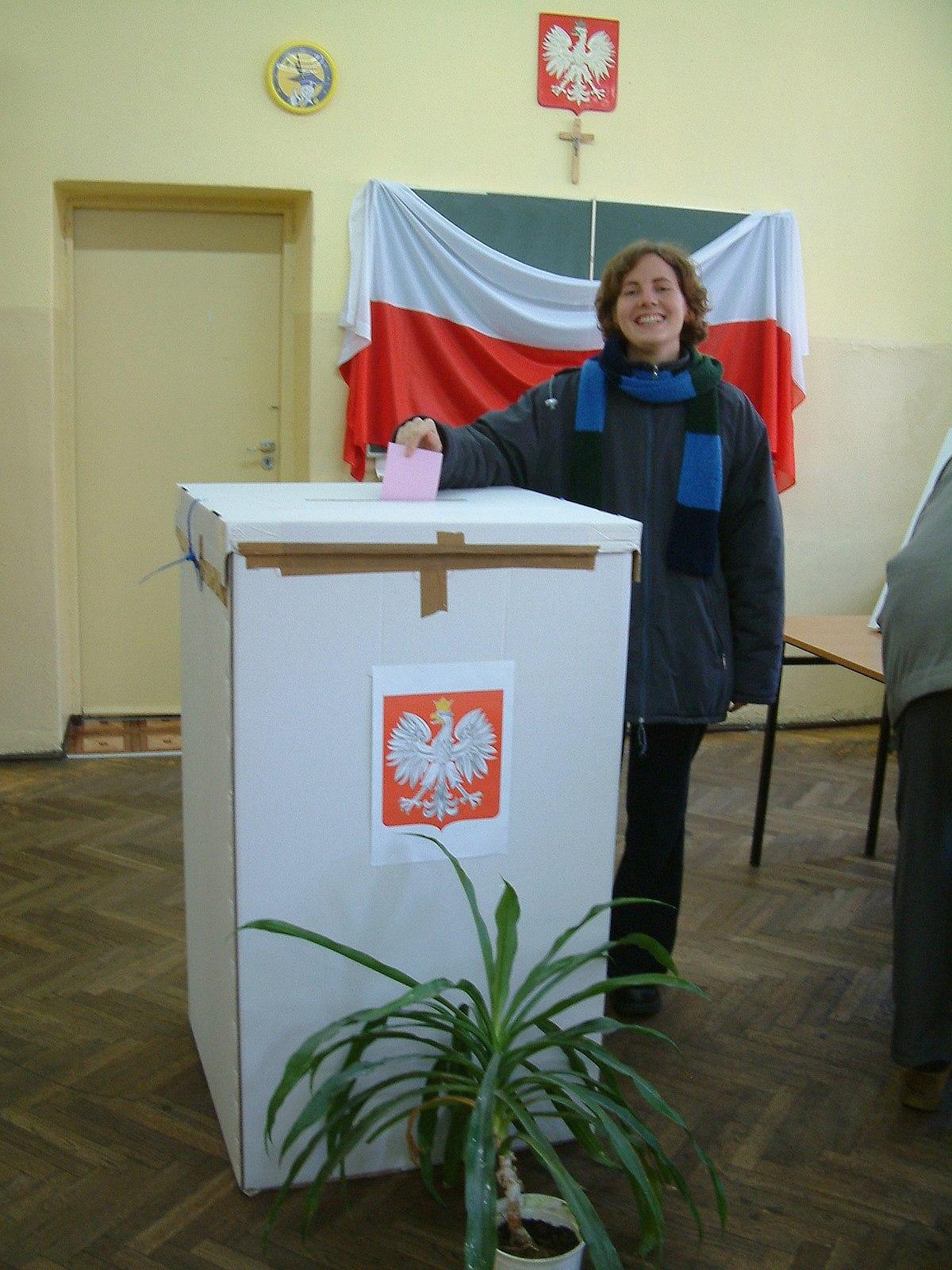 Singlebörse kvinner fra Polen