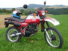 Yamaha Xlv