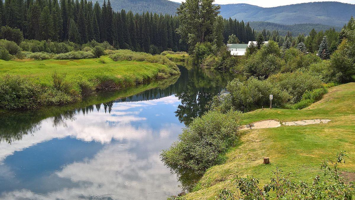 Yaak River Wikipedia