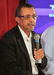 Yahya Ould Ahmed El Waghef, septembre 2011