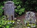 Yamabushi-Toge Sekibutsu 山伏峠石仏(兵庫県加西市玉野町) DSCF1406.JPG