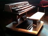 Yamaha GX-1 (clip) @ Yamaha Design Masterworks.png