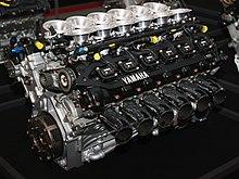 Yamaha Ox  Check For Engine Hours