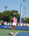 Yanina Wickmayer at the 2010 US Open 09.jpg