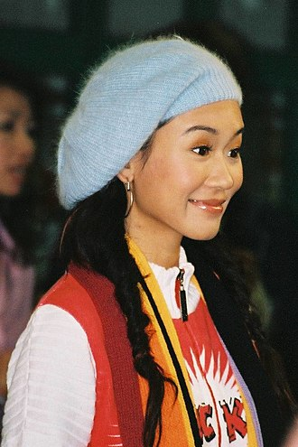 TVB Anniversary Award for Best Supporting Actress - Shirley Yeung won in 2006 for her performance in Always Ready.