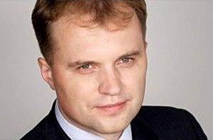 Transnistrian legislative election, 2005 - Image: Yevgeni Shevchuk