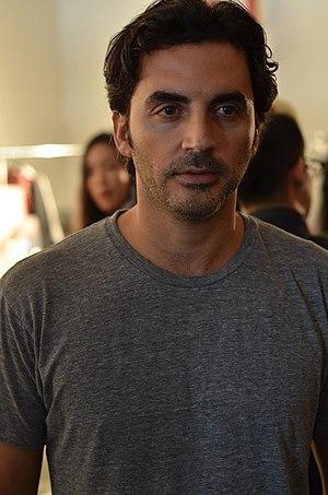 Yigal Azrouël - Yigal Azrouël, September 2011