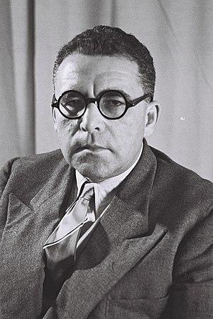 Yizhar Harari - Image: Yizhar Harari