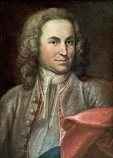 <i>Nach dir, Herr, verlanget mich</i>, BWV 150 church cantata by Johann Sebastian Bach