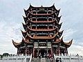 Youxian, Mianyang, Sichuan, China - panoramio (28).jpg