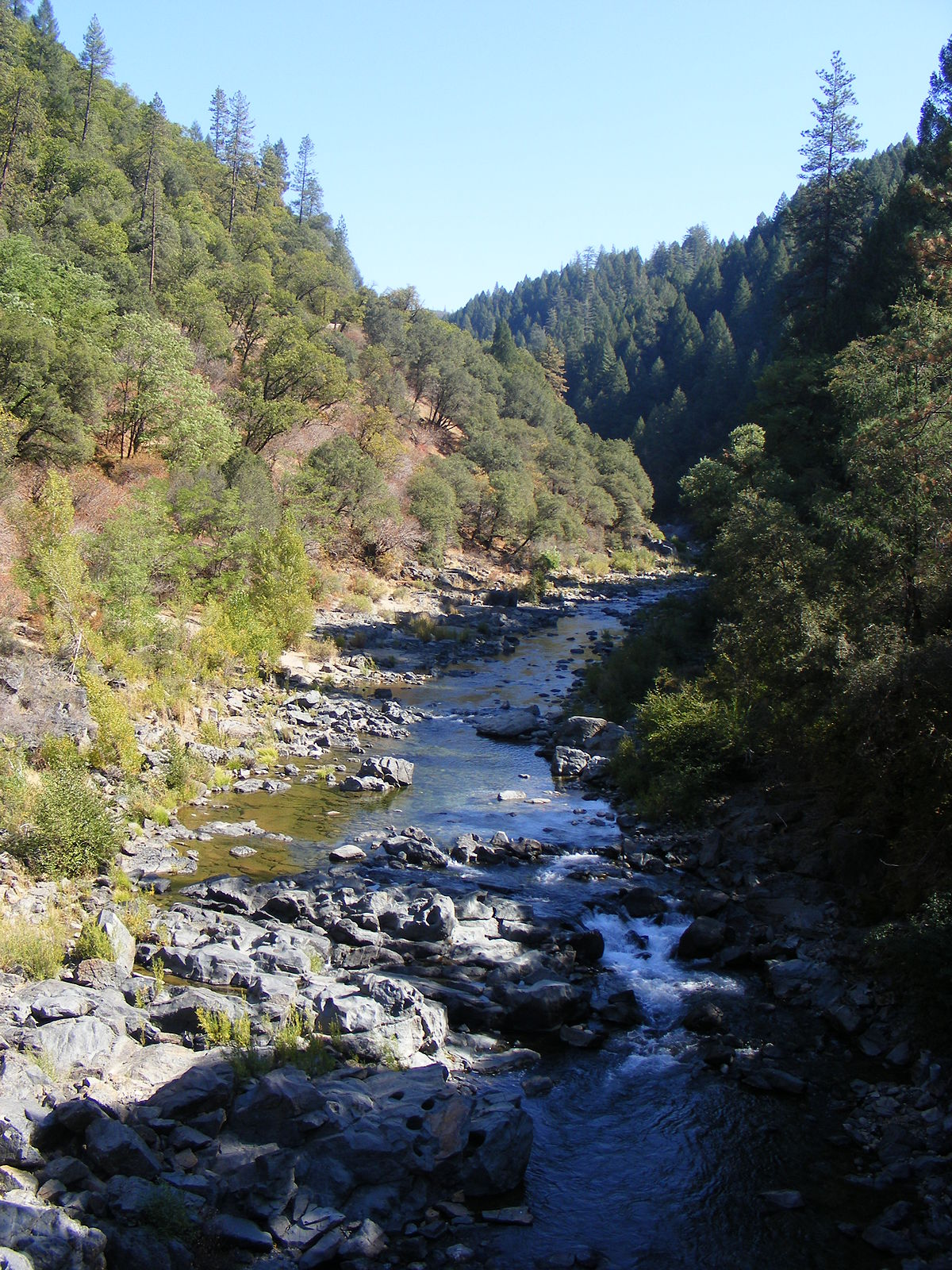 South Yuba River Wikipedia