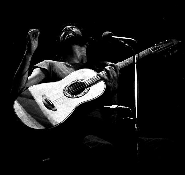 Cat Stevens chante pour la première fois à Mawazine 2011