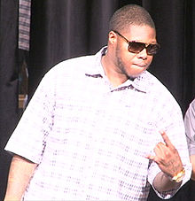 Houston's Hip Hop artist Z-ro.