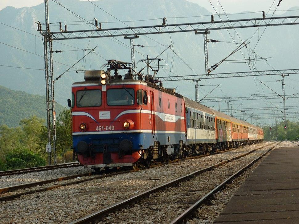 ZCG461 Virpazar
