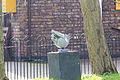 ZSL London - Dove sculpture (03).jpg