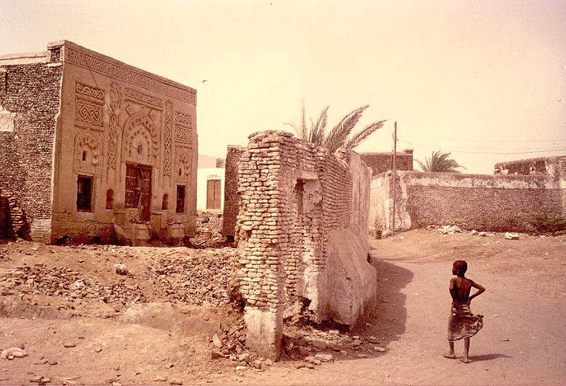 Fichier: Zabid, Yemen.jpg