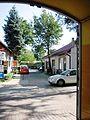 Zabytkowa kamienica z oficynami w Tarnowie, ul. Krakowska 8 10 pavw.JPG