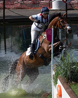 Zara Phillips High Kingdom cross country Olympics 2012.jpg