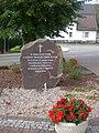 Zblewo, memorial stone.jpg