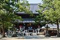 Zentsu-ji in Zentsu-ji City Kagawa pref46n4350.jpg