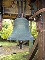 Zingst Kirche Kleine Glocke2.jpg