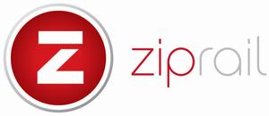 Zip Rail - Image: Zip Rail logo