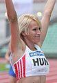 Zita Ajkler at Team European Champs 2010..jpg