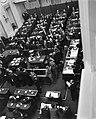 Zitting van de Tweede Kamer , overzicht met mr Burger (PvdA) aan het woord, Bestanddeelnr 910-0394.jpg