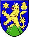 Huy hiệu của Domaželice