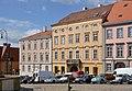 Znojmo (Znaim) - městský dům, Masarykovo náměstí 445.JPG