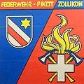 Zollikon Wappen Feuerwehr.JPG