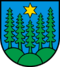 Coat of Arms of Zuzgen